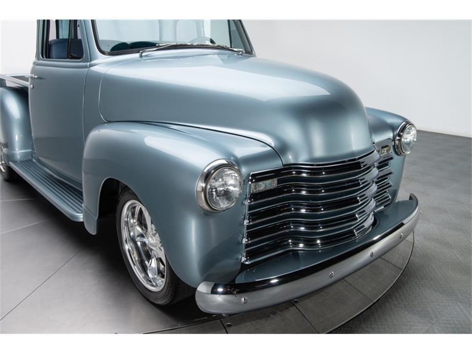 Large Photo of '54 3100 OMVC Chevrolet 3100, Cool trucks