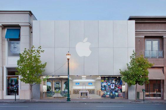 Apple Retail Store Walnut Creek Apple Retail Store Apple Store Broadway Plaza