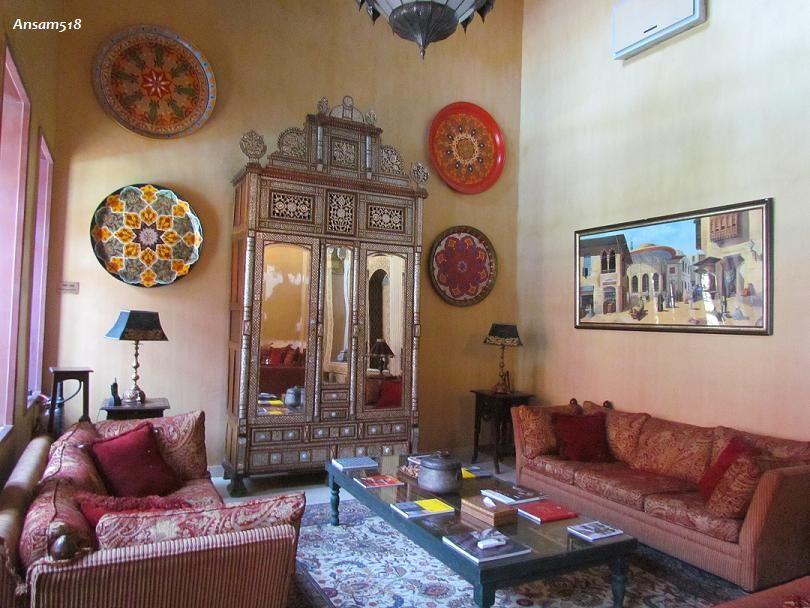 The Best Arabic Living Room Sets