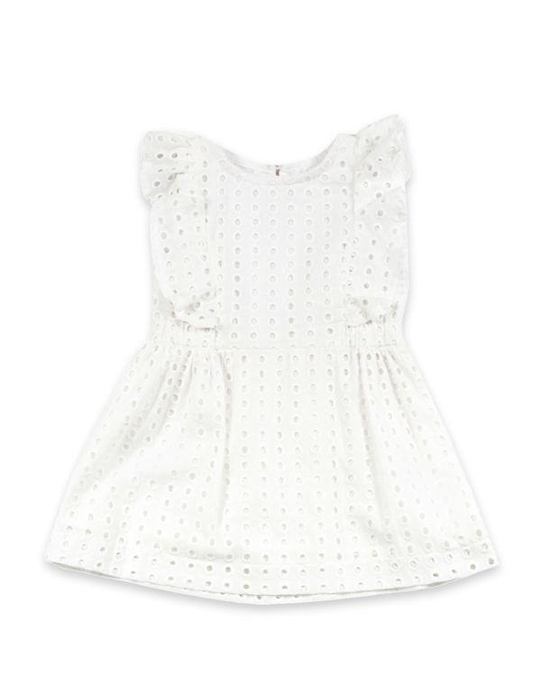 ce39f95e3e4 Amy Coe Girls  Eyelet Dress - Sizes 2-6X