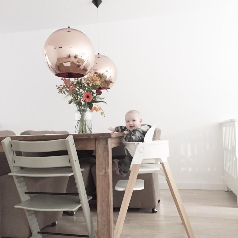 First Class Seating For Baby, Kids U0026 Adults Too U2013 Stokke Tripp Trapp Chair + Photo