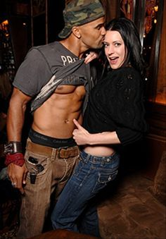 Paget brewster dating
