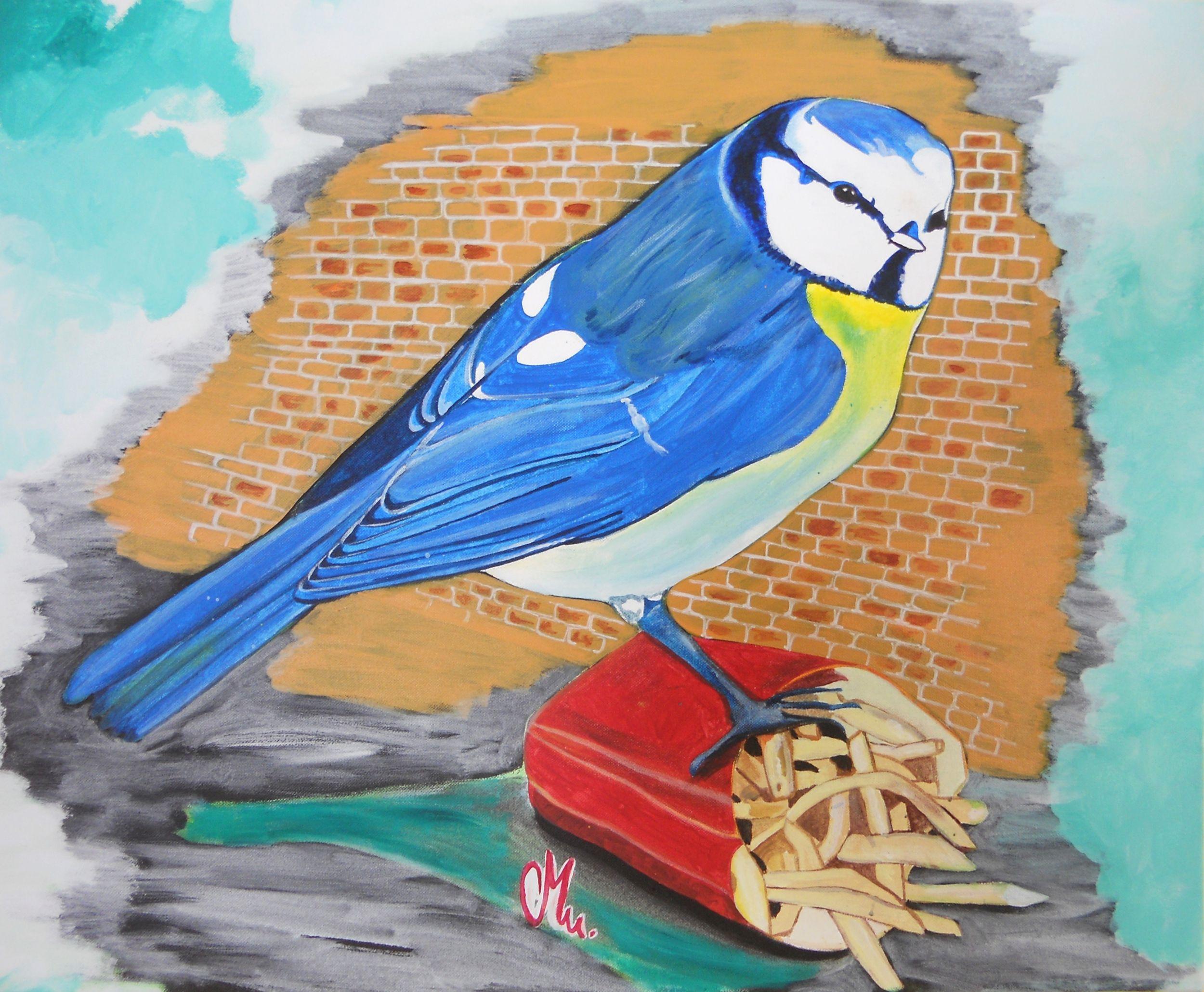Tableau Art Artiste Contemporain Peinture Design Nature M Sange