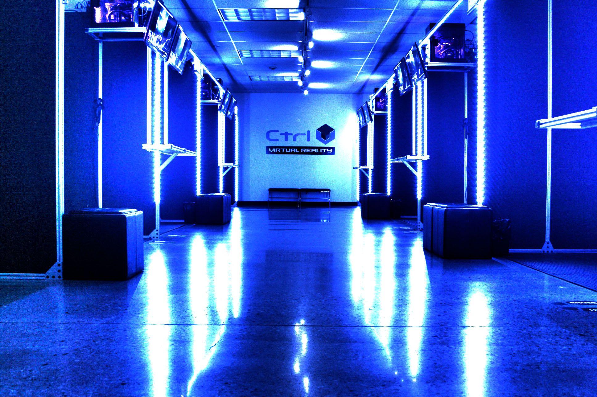 Canada's first virtual reality arcade & gaming hub. Book a
