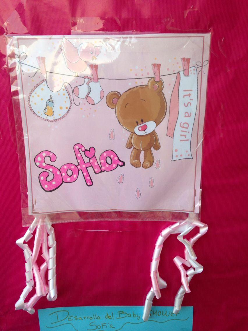 Baby shower fiesta 3