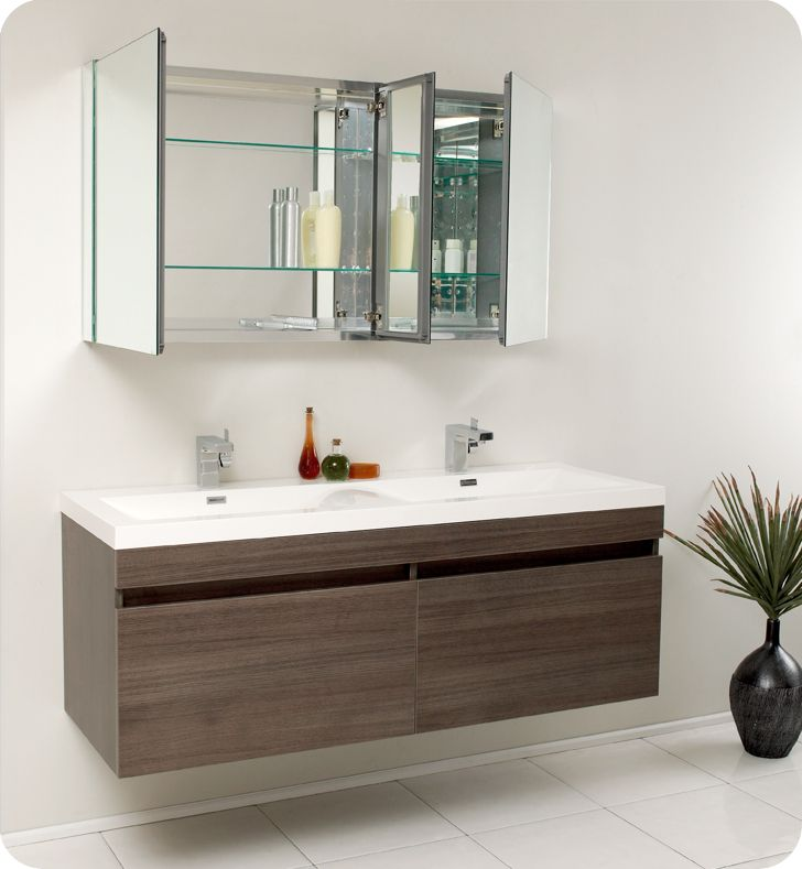 contemporary bathroom vanities canada - More Beauty with ...