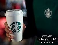 Hot Deal: $5 for a $10 Starbucks Gift Card From Google Offers!! Hurry!