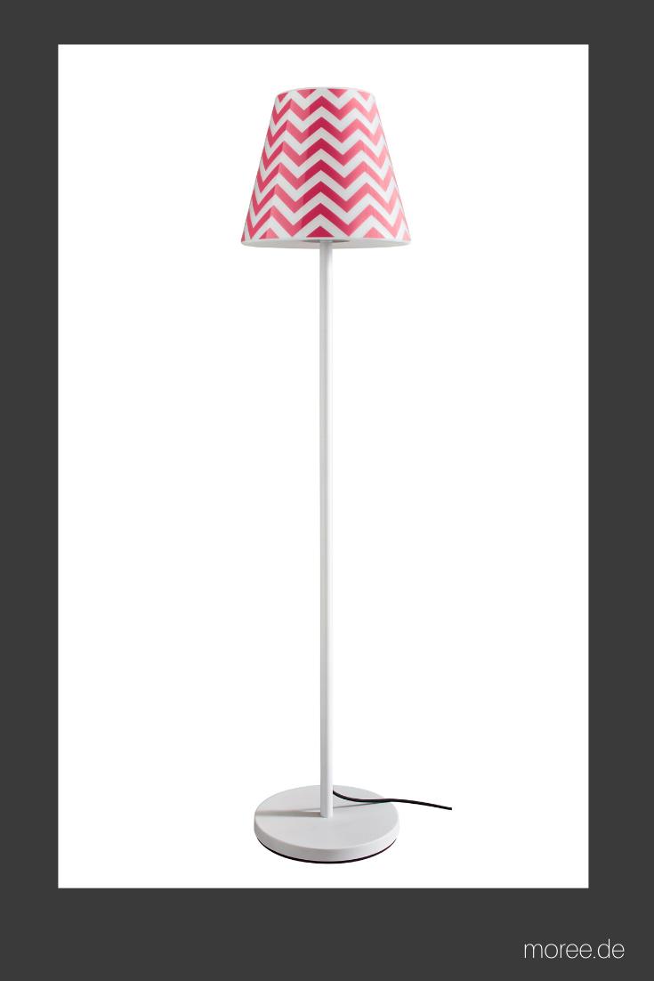Swap Stehlampe Fur Den Garten Mit Wechselbarem Design Cover In