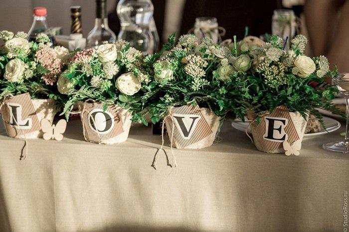 Свадьба в стиле Прованс: фото, идеи оформления | Свадьба ...