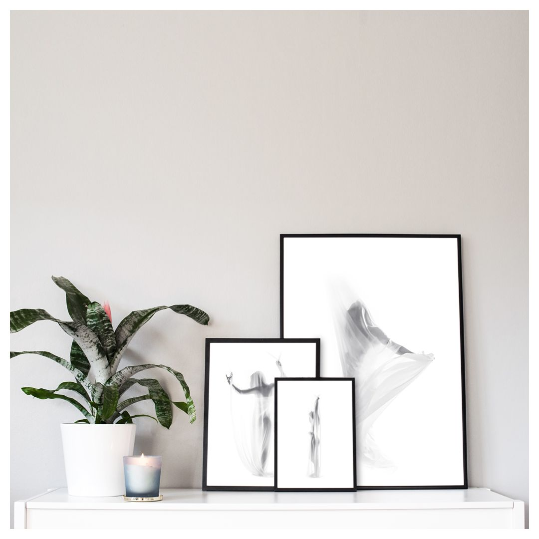 Get inspired and decorate your home with our minimalistic SHEETS posters. You can find them only in our store, these pieces of photography art are made by us.