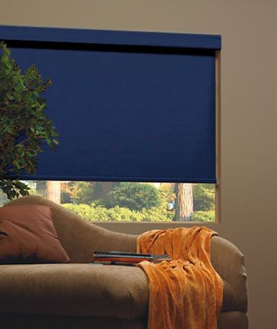American Blinds Wallpaper Company A Diffe Color With Scalloped Edge For Bat Roller And Solar Shades Bali Blackout