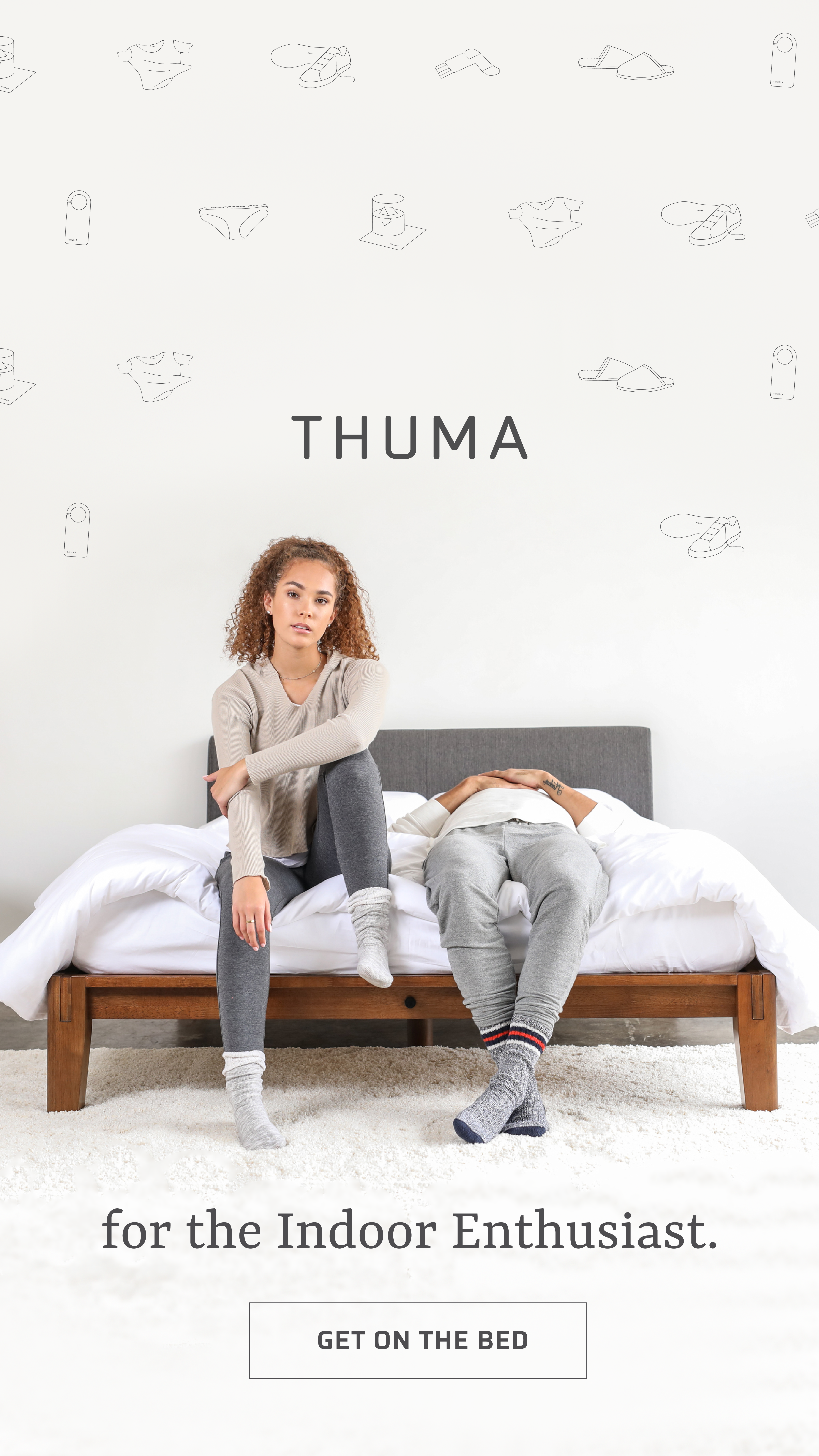 Introducing The Perfect Platform Bed Frame Designed For You Live