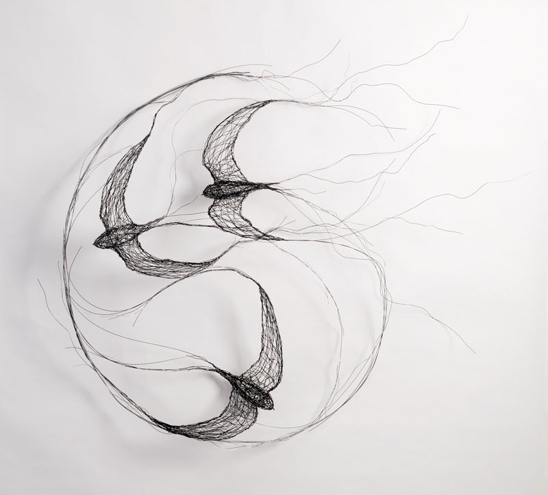 Celia Smith | wings | Pinterest | Draht, Kunsthandwerk und Selfmade