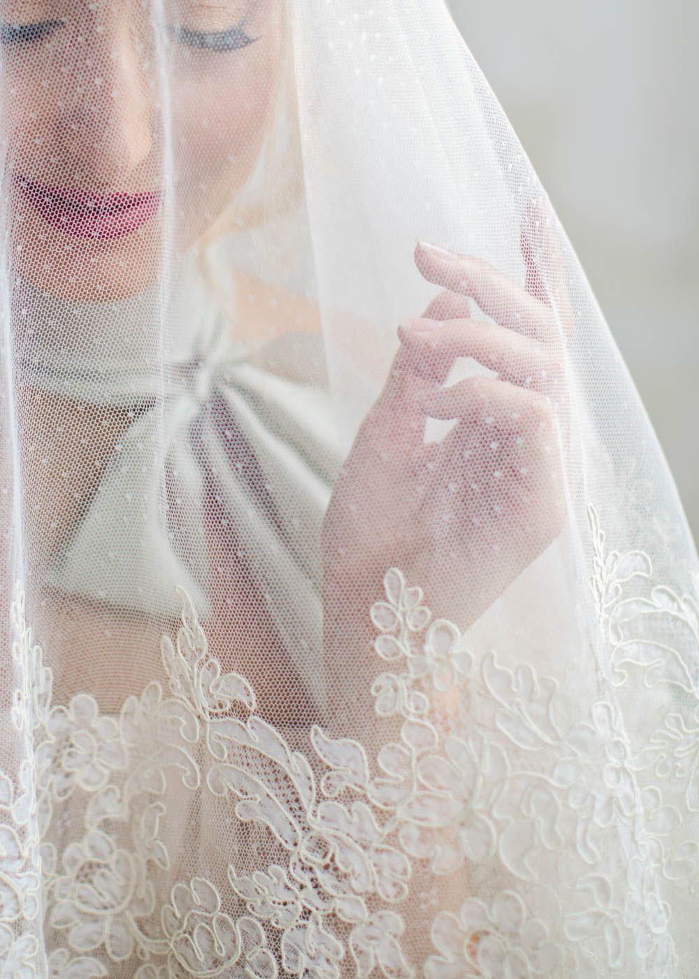 Bridal veil 写真 pinterest veil wedding and weddings