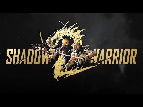 Shadow Warrior 2 First Impressions