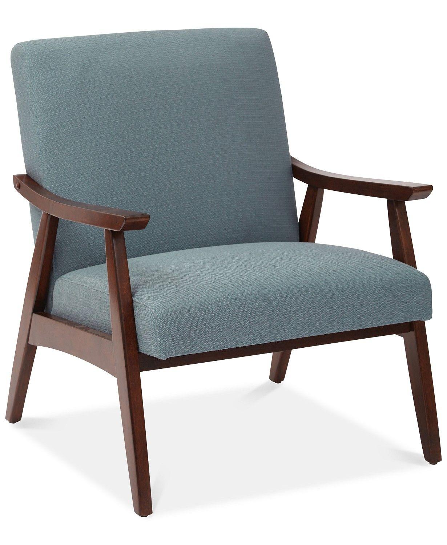 Enjoyable Zeena Accent Chair Quick Ship In 2019 Furniture Evergreenethics Interior Chair Design Evergreenethicsorg