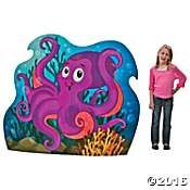 Octopus Stand-Up