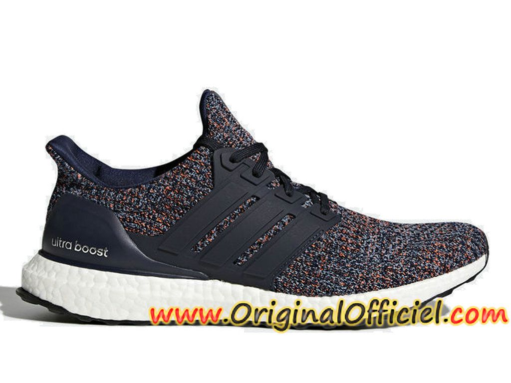 Officiel Adidas Ultra Boost 4.0 Chaussures de Running Prix