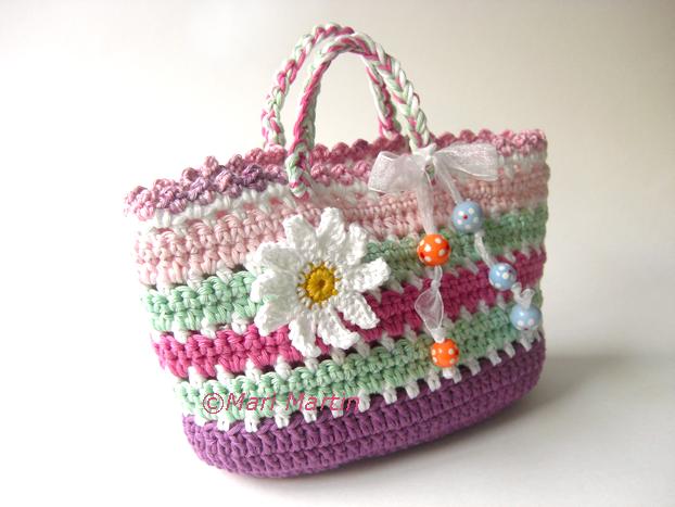 Tasche häkeln | Taschen Minis DIY | Pinterest | Tasche häkeln ...