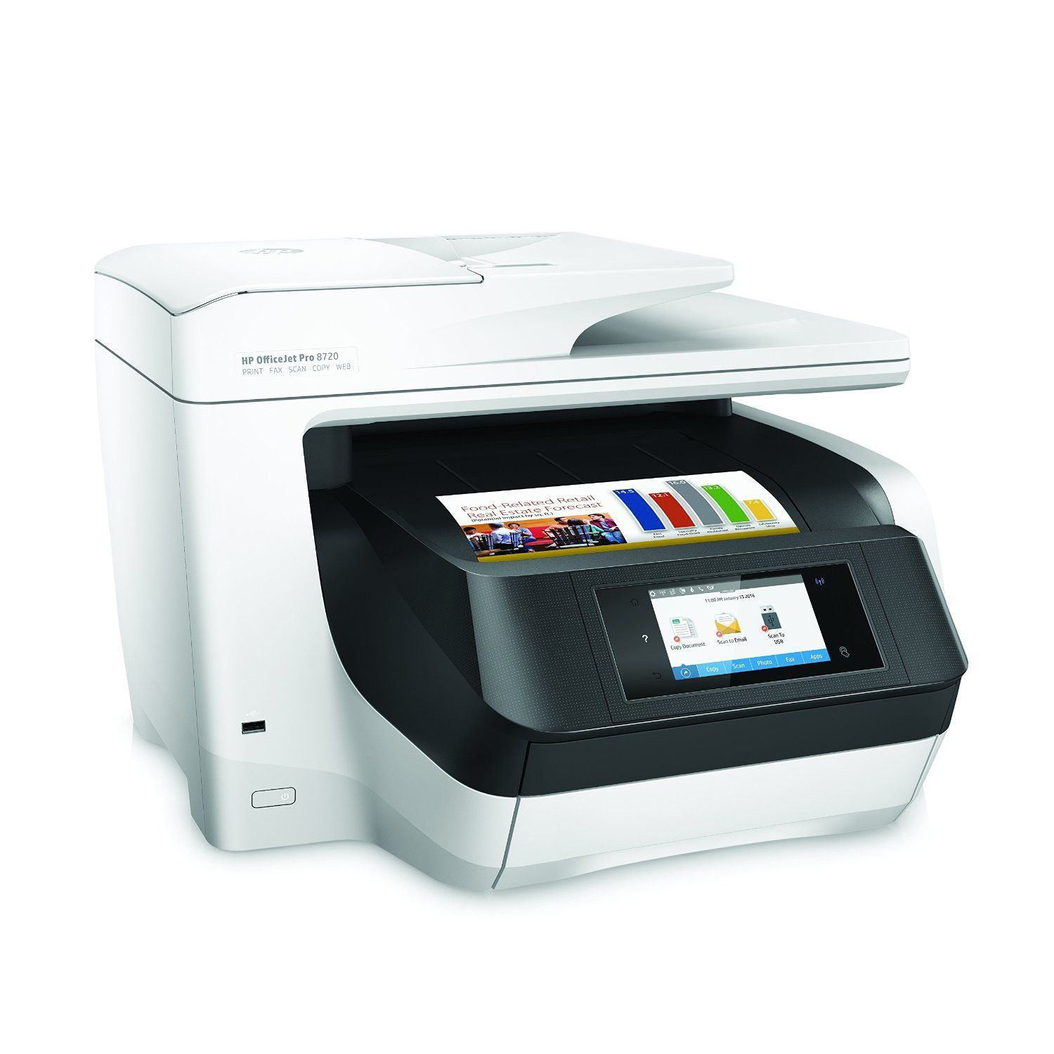 Hp Printer All In One Price In India