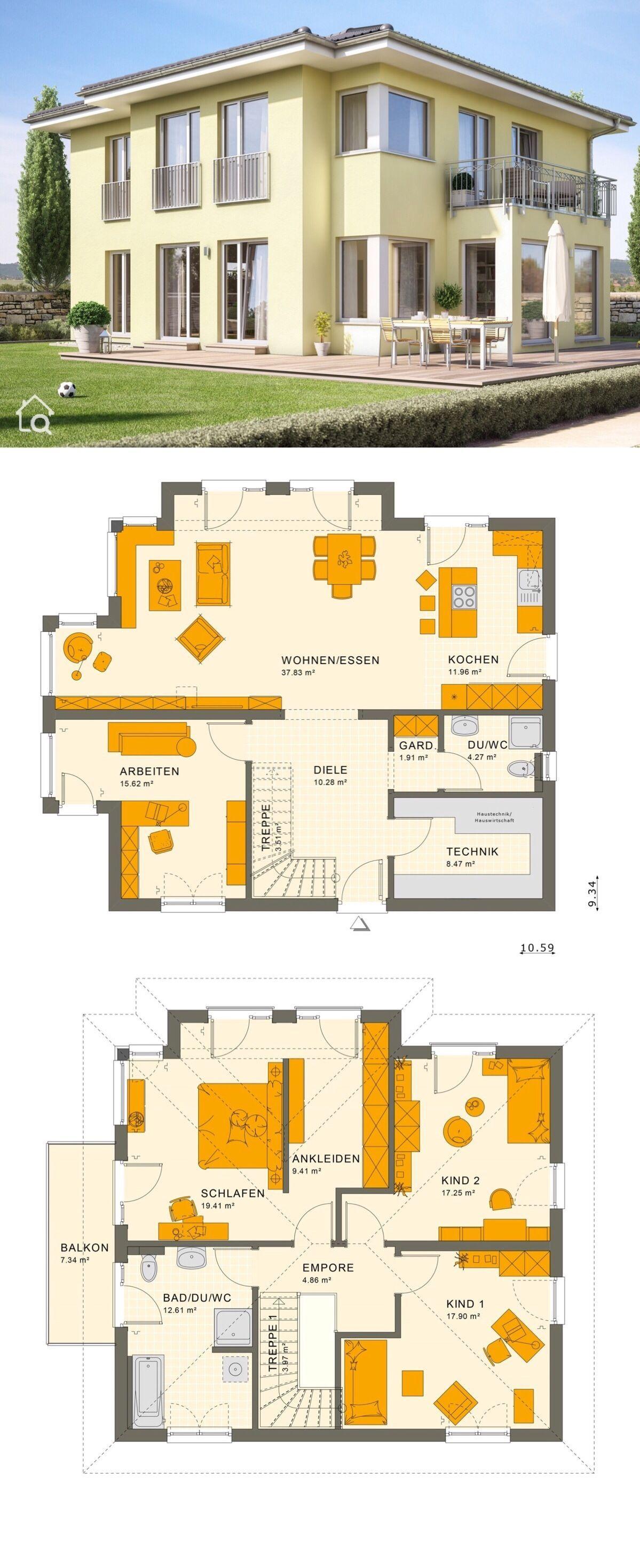 {title} (mit Bildern) Fassade haus, Haus, Architektur