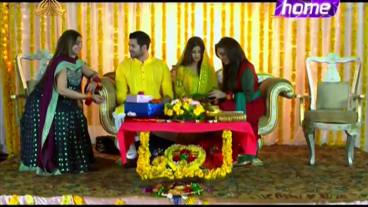 Tum Mere Kya Ho Last Episode 25 Watch Video Dailymotion on