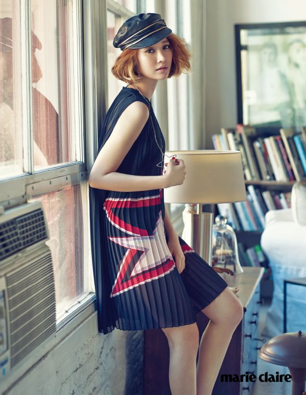 korean hair style for korea march 2015 고준희 go jun hee 6174