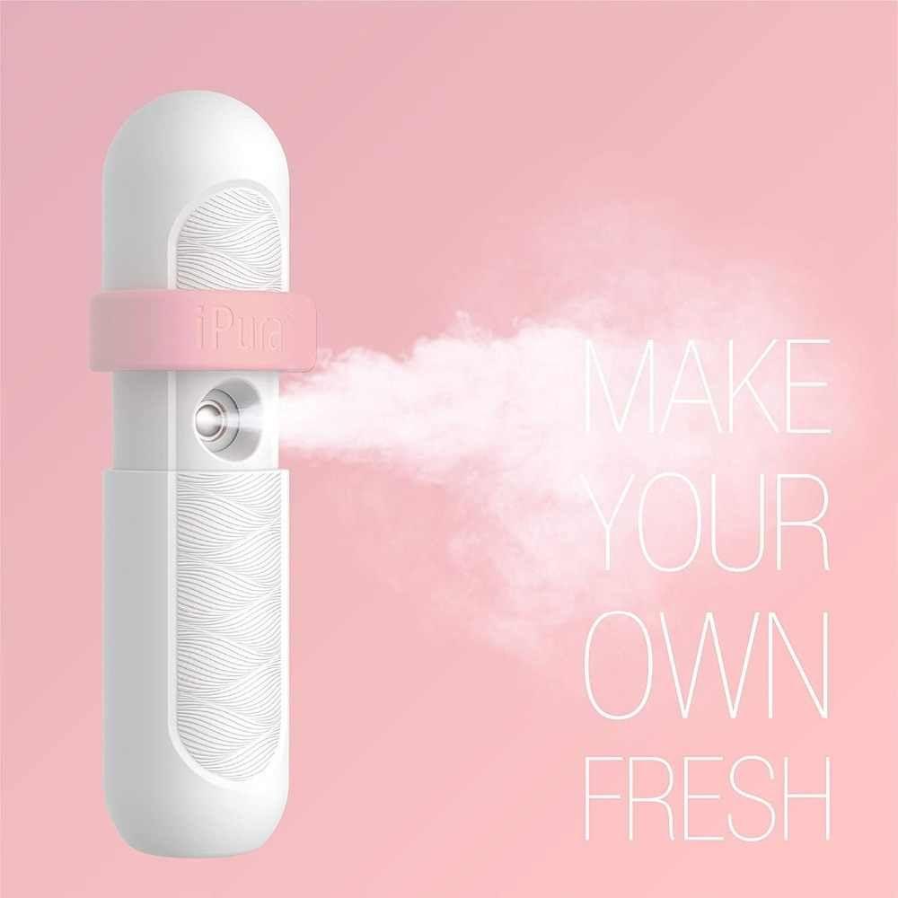 Nano Facial Mister Cool Mist Sprayer Beauty Facial Steamer Handy Mist Spray Moisturizing Hydrating For Skin Care Makeup Aliexpress In 2020 Facial Steamer Eyelash Extensions Hair Steamers