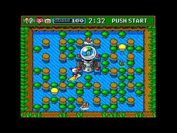 Bomberman Titulos Para Tu Emulador De Snes Pinterest Emulador