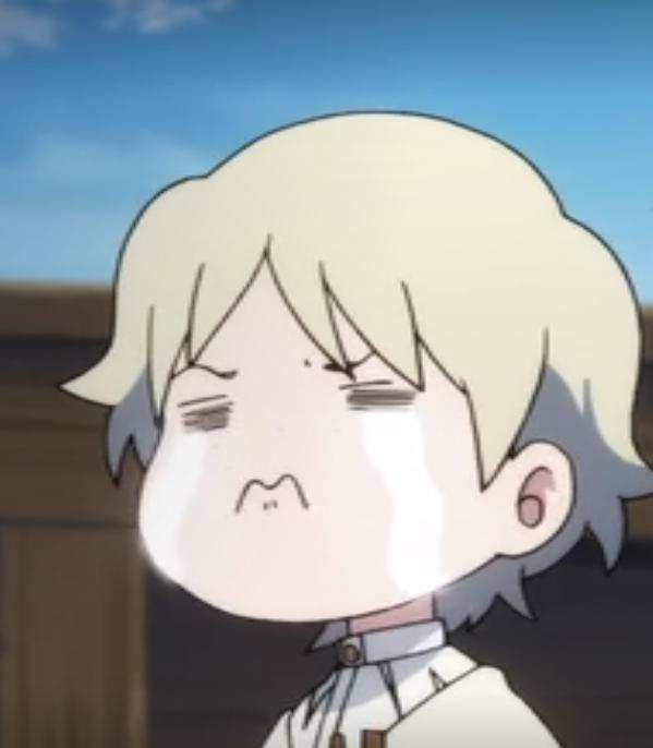 Pin by kaya McCloud on meme Anime crying, Funny anime