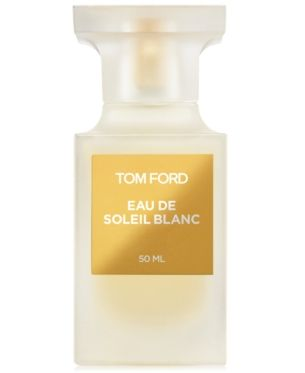 Tom Ford Eau De Soleil Blanc Eau De Toilette Spray 1 7 Oz