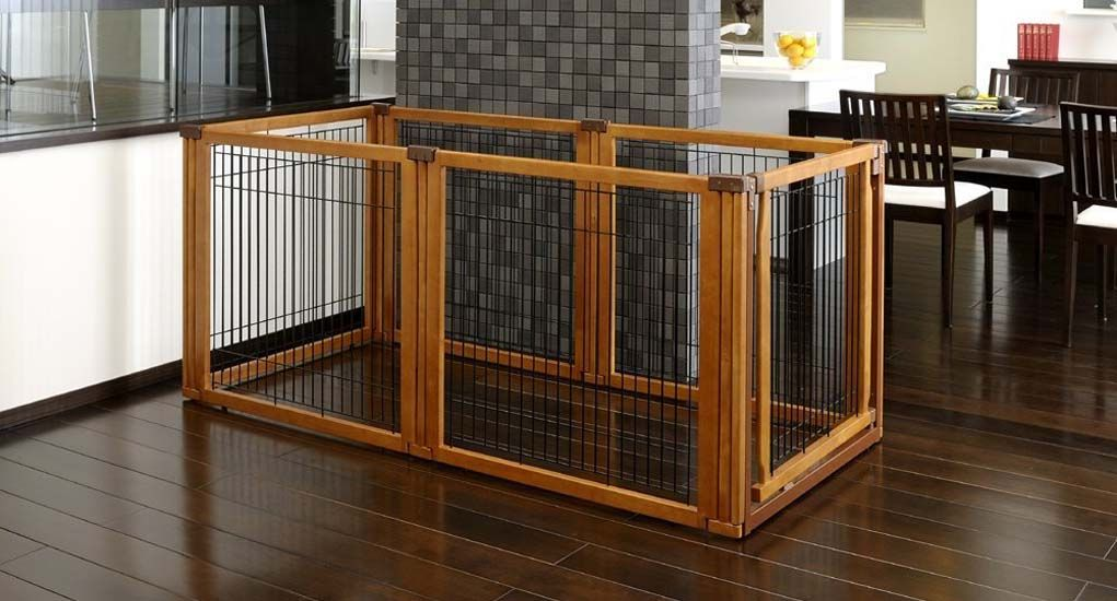 The Best Indoor Playpens For Dogs Best Dog Playpens For