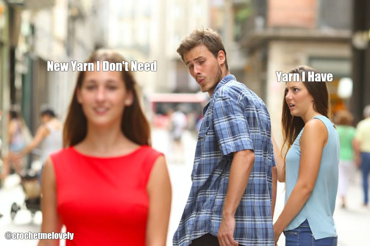 Yarn Problems Funny Photos Stock Photos Memes [ 800 x 1200 Pixel ]