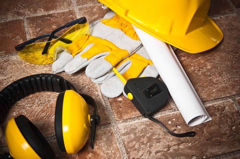 Common Safety Issues at Multifamily Construction Project