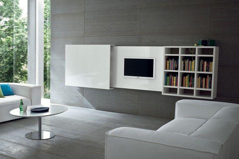dalll agnese wohnwand dayline 6 designerm bel von raum form fernseher verstecken und fragen. Black Bedroom Furniture Sets. Home Design Ideas
