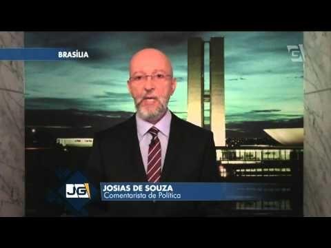 Josias de Souza/ Michel Temer faz discurso antecipado de posse