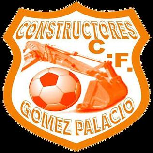 2014, Constructores de Gómez Palacio (Durango, Mexico)
