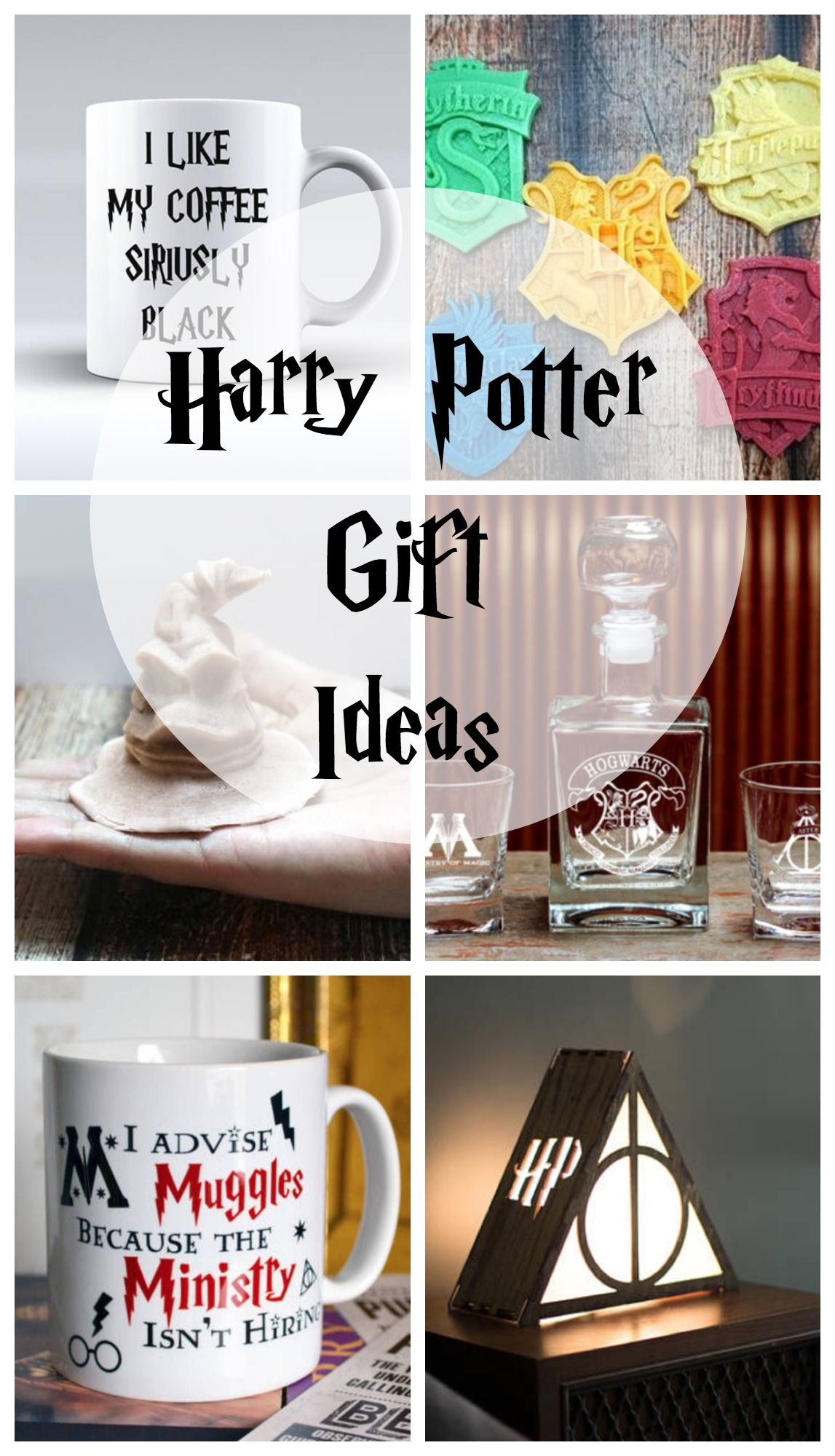 Harry Potter Gift Ideas Anyone Would Love Some Of This And That Harry Potter Gifts Diy Harry Potter Gifts Christmas Gifts