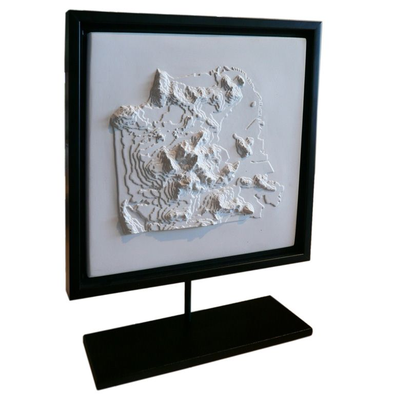 San Francisco Fog Map Live%0A Check out the deal on San Francisco Terrain at Eco First Art
