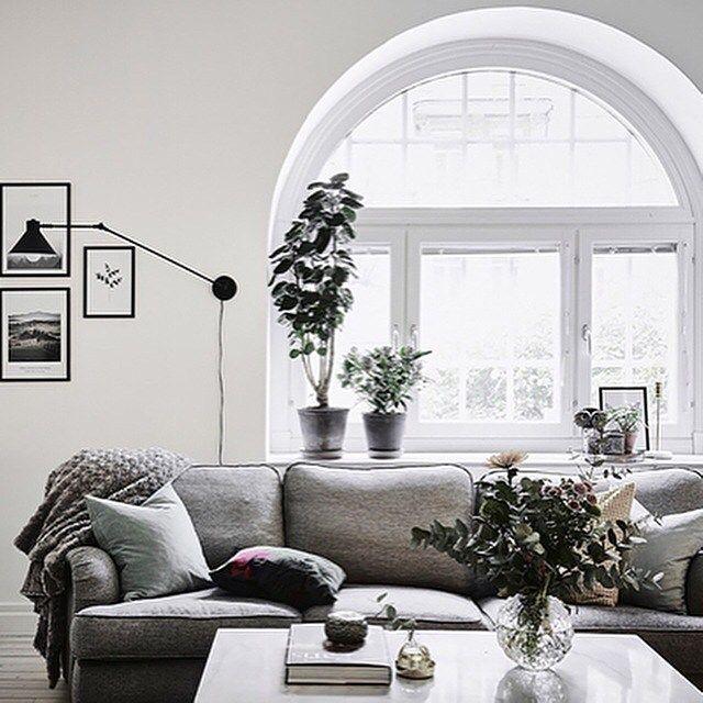 tolles fenster da braucht man gar keine bilder mehr skandinavisch wohnen pinterest. Black Bedroom Furniture Sets. Home Design Ideas