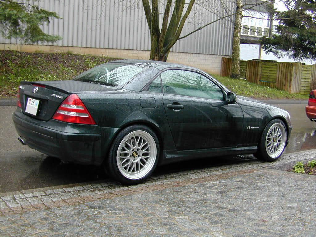 Slk 230 bbs s k p google mercedes benz roadster and for Google mercedes benz