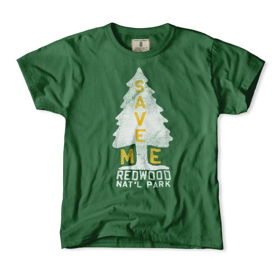 Redwood Forest Boys T Shirt Earth Day Recycling Pinterest
