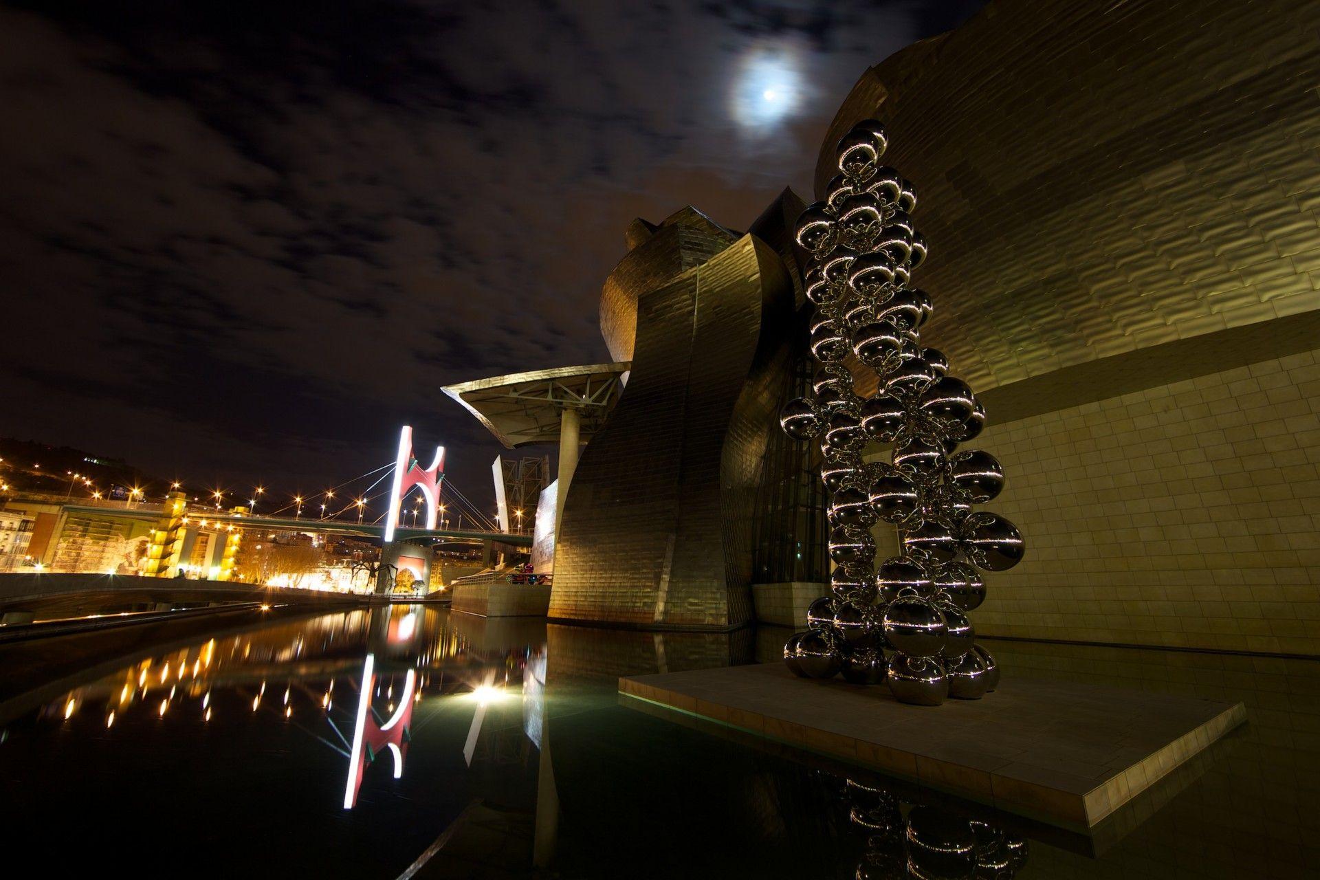 Guggenheim - Bilbao — XL.marvelgulp.com