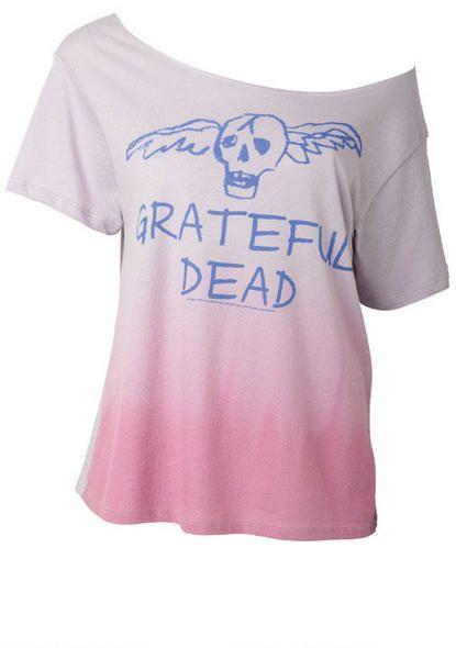 Grateful Dead - Graphic Tees - Clearance - Alloy Apparel