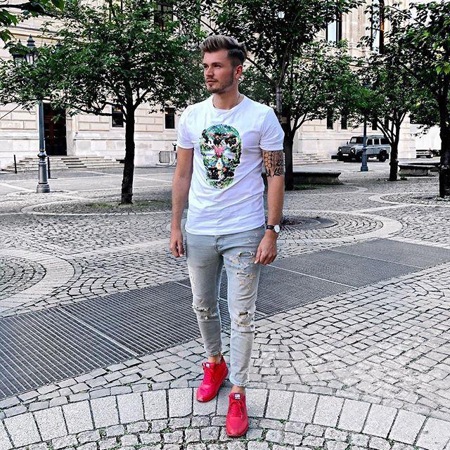 Streetwear Frankfurt