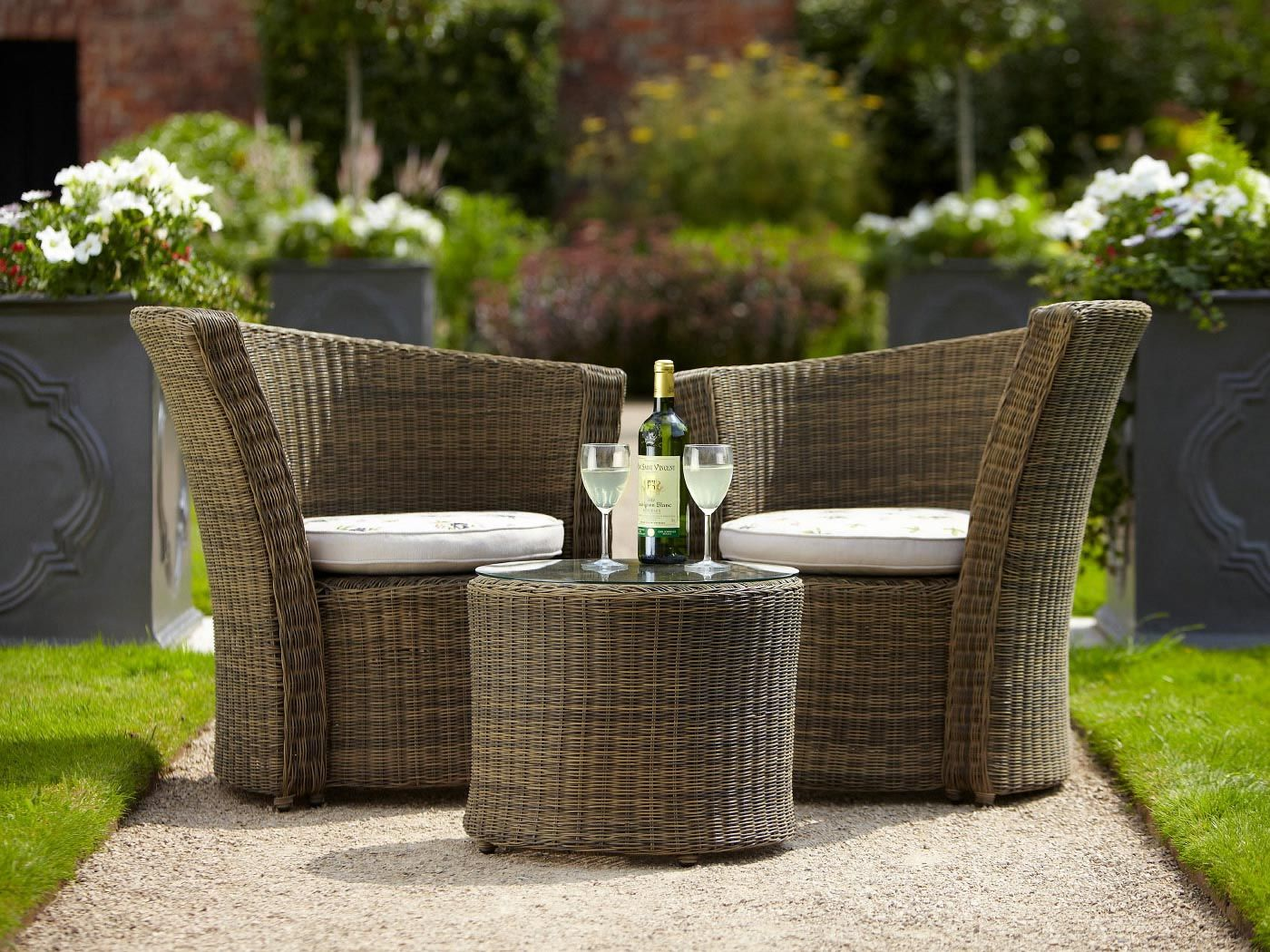 17 Best 1000 images about Outdoor Garden Furniture on Pinterest