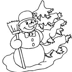 top 24 free printable snowman coloring pages online  snowman coloring pages printable