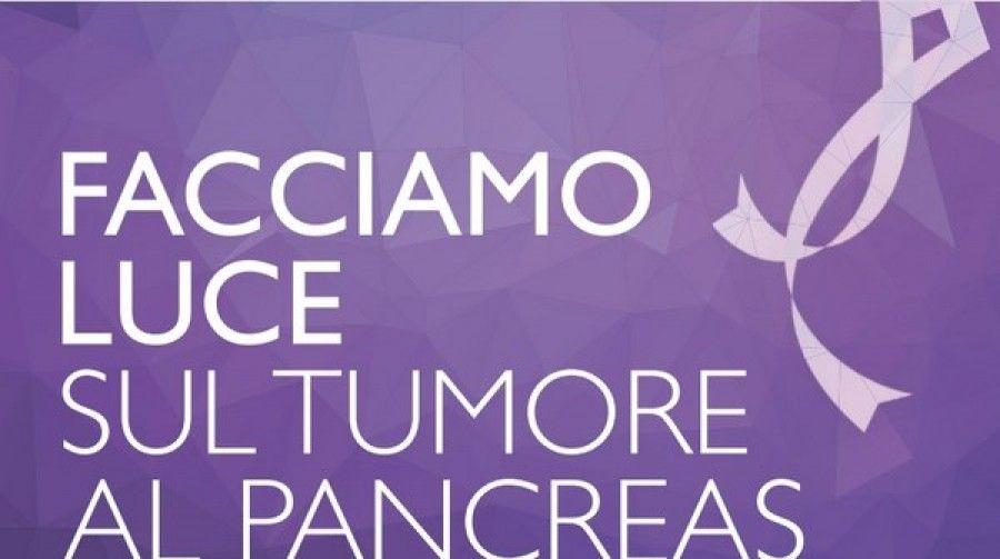 Parma  - Il colore viola per sensibilizzare