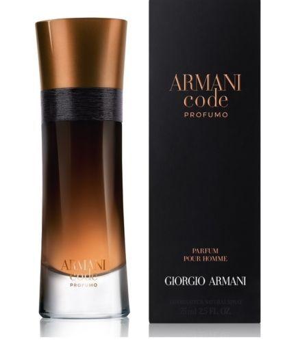 Armani Code Profumo by Giorgio Armani 3 7 oz Eau de Parfum Spray for Men    eBay 44b898acd5a6
