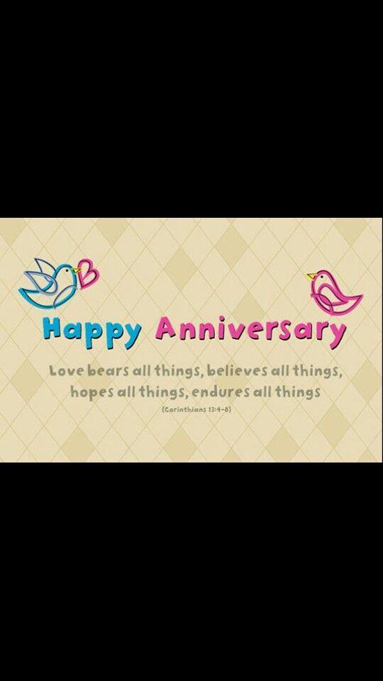 Happy Anniversary Happy Anniversary Anniversary Greetings Happy Anniversary Wishes